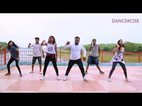 Main Tera Boyfriend Song | Raabta | Dance Choreography | Aditi and True Guys | Arijit S - YouTube