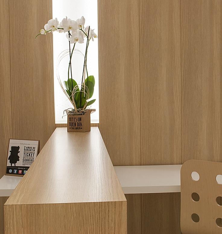 Tudualsim Store. Interior design by ana muñoz & victor castillo #newdesign #interiordesign #icoolhunting