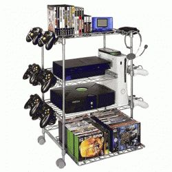 Best 25+ Video Game Storage Ideas Only On Pinterest | Video Game  Organization, Game Room And Game Organization