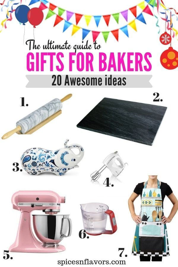 20 Amazingly Useful Gifts For Bakers Religious Quotes Pinterest