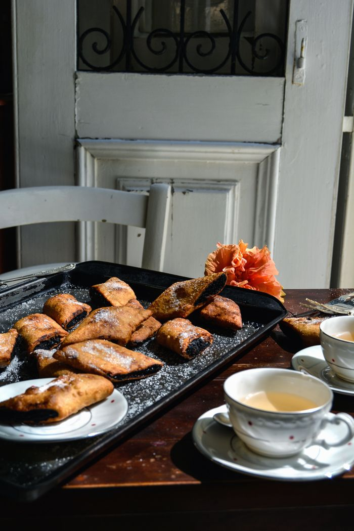 Mqaret - Traditional Maltese Date Pastries ° eat in my kitchen