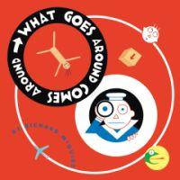 What goes around comes around (Corraini Edizioni)