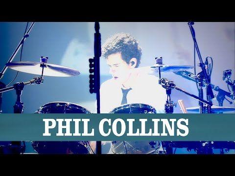 Michaël Gregorio - Phil Collins