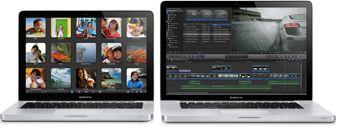 アップル - ノートパソコン - MacBook Proファミリー - かつてないほどパワフルになりました。