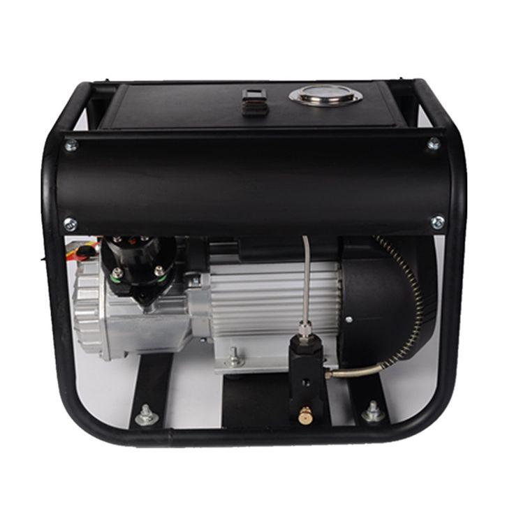 JUFENG 110V 300bar Electric Compressor Pump Paintball Filling Station