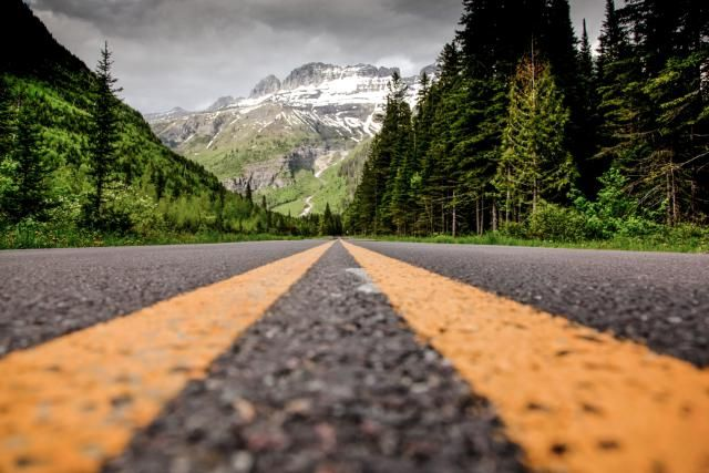 5 Montana RV Parks You Must Visit: Glacier National Park is just one reason to RV in Montana.