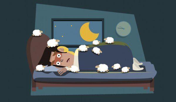 Kipróbáltuk: egy módszer, amivel elalszol 60 másodperc alatt | EASYLIFE