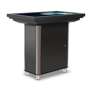 TouchSystems Introduces InspiraTouch Touch Tables