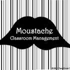 Moustaches are the theme for this classroom management pack.  It includes center icons, classroom job icons, student name icons, birthday chart and...