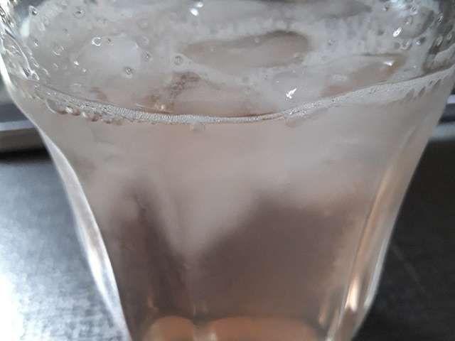 青 しそ ジュース レシピ