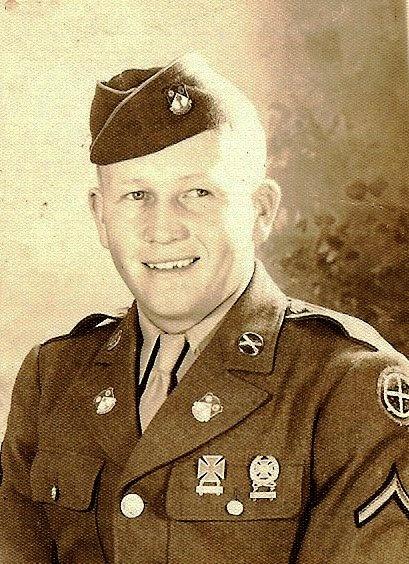 Private Franklin A. Gillim