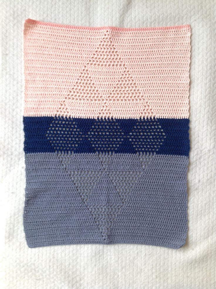 Harlekinshåndklæder