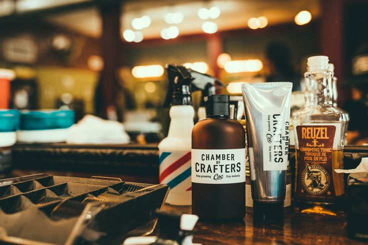 Product line up.  #chamber of crafters #grooming #barbershop #barber #menscare #skin care #beauty #keep prime #crafter #inspiration #new products #japanese #made in Japan #vintage #retro #pin up #men fashion http://chamberofcrafters.com/