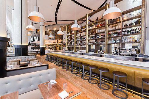 Scope the Menu and Look Around Ford Fry's St. Cecilia, NOW OPEN in Buckhead