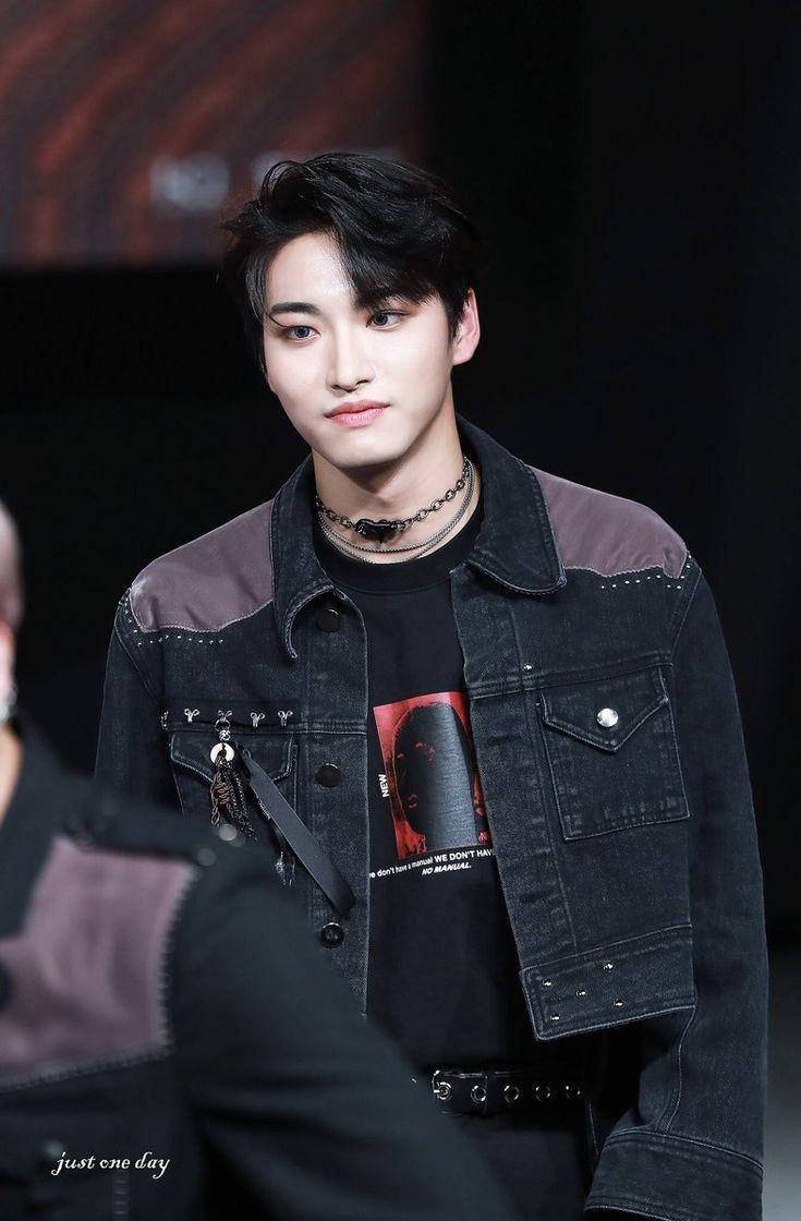Seonghwa   Park Seonghwa   ATEEZ   ATEEZ (에이티즈) in 2019 ...