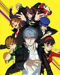 Persona 4 The Golden : mon avis sur PS Vita