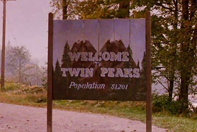 Twin Peaks premiered 25 years ago. Pour yourself a cup of coffee and revisit these damn fine terms.