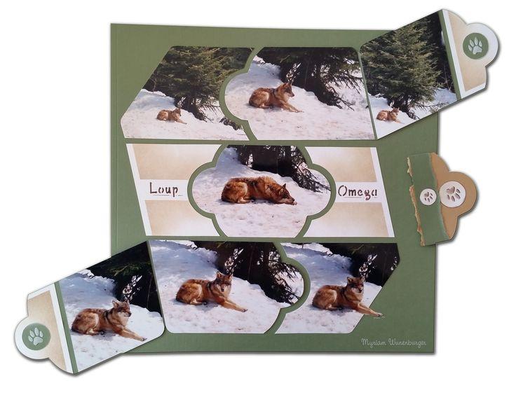 Pages avec le gabarit Fidji Loup du Mercantour 3