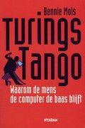 Rubriekscode: 527.8 Geschiedenis van de ontwikkeling van kunstmatige intelligentie aan de hand van de levensgeschiedenis van de Britse wiskundige Alan Turing (1912-1954).