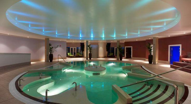 Booking.com: Resort Rockliffe Hall , Darlington