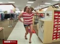 Documentário mostra vida normal de gêmeas coligadas dos EUA - BBC - UOL Notícias
