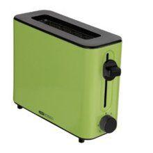Mm Prismasta on joskus tätä löytynyt n. kympin hintaan  Obh Nordica 2258 SOLO Toaster Pistachio