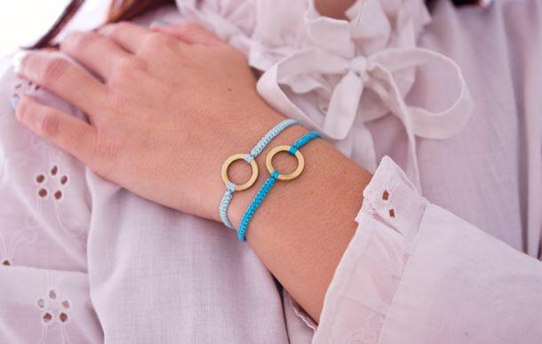 [gutentag.info] – [annelovesfood.com] :: armbänder selbst flechten