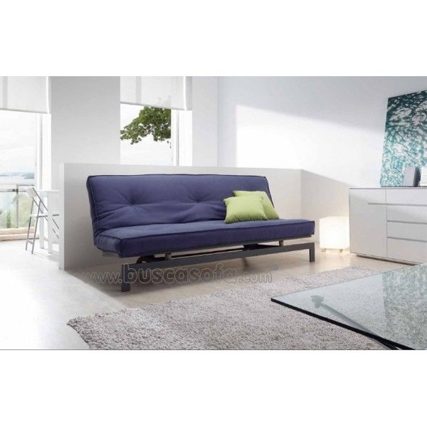 Sof cama libro gio desenfundable disponible en varios for Estructura sofa cama