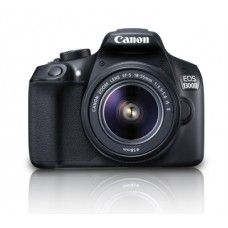 Canon EOS 1300D + EF-S 18-55 IS II 18MP CMOS 5184 x 34...