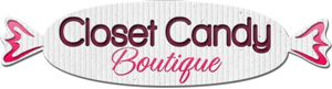 Closet Candy Boutique · Bringing great fashion finds at amazing prices to every day women who love to shop.