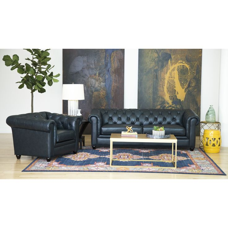 Best 25 Chesterfield Living Room Ideas On Pinterest Chesterfield Chesterfield Leather Sofa