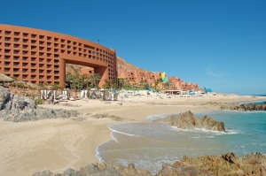 Beautiful resorts in CSL . For more information on hotels & resorts, go to http://www.cabosanlucas.net/accommodations/index.php #loscabos #cabo #cabosanlucas #baja #hotels #ai #resorts #mexico #bcs