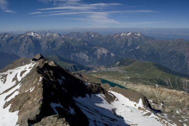 Panorama - Station de Ski - Alpe d'Huez - Vacances Ski