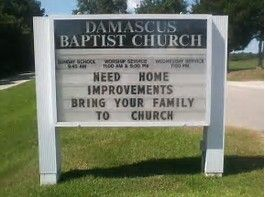 Church Sign Quotes Prepossessing Best 25 Church Signs Ideas On Pinterest  Funny Church Signs