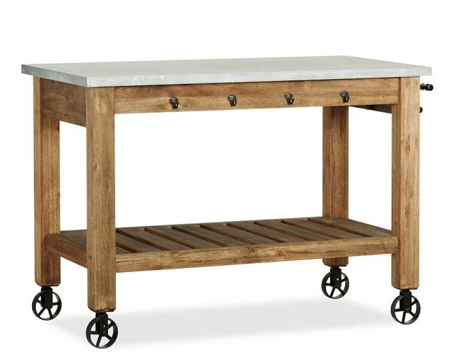 Kitchen Island Ideas Home And Decorating Pinterest