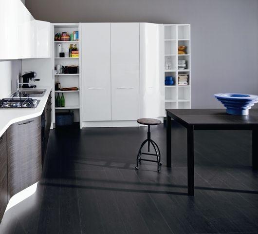 66 best images about cucine living on pinterest | modern kitchens ... - Domus Cucine