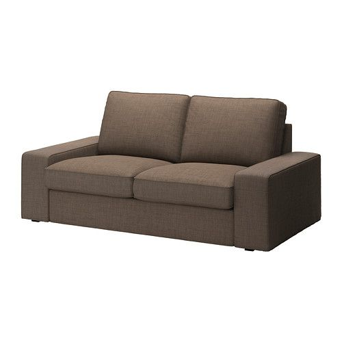 KIVIK Divano a 2 posti IKEA KIVIK è una serie di divani con una seduta morbida e profonda e un sostegno confortevole per la tua schiena.