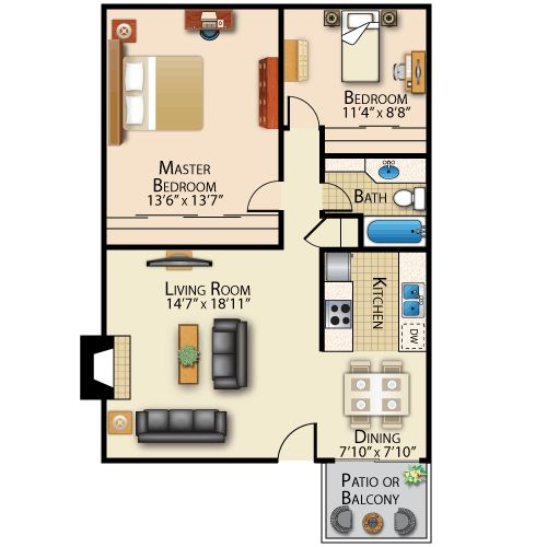 25+ best ideas about Small house layout on Pinterest   Tiny ...