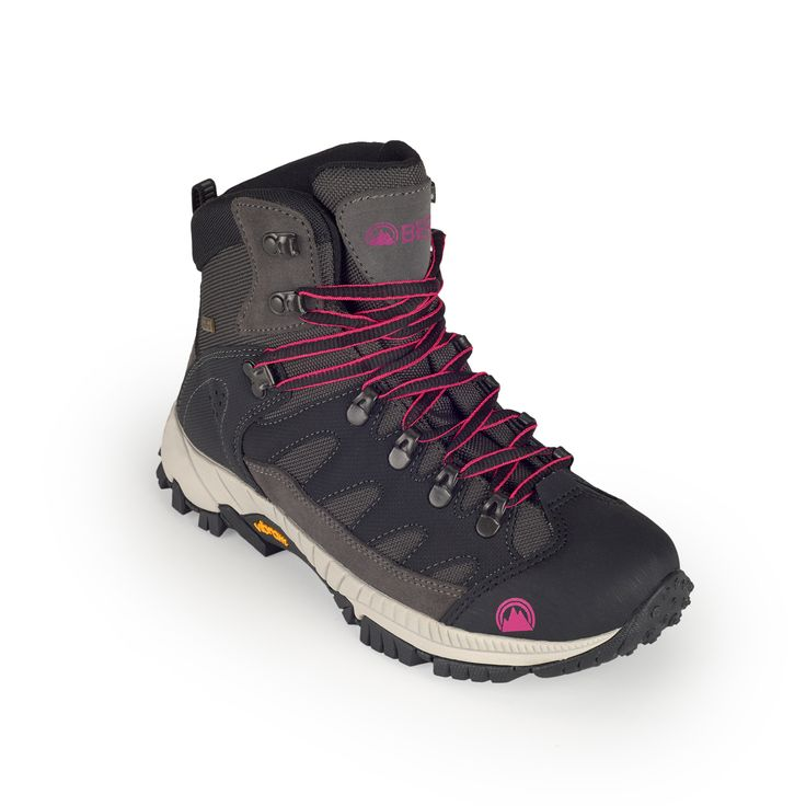 A lightweight waterproof boot perfect for fast hikers looking for exceptional grip and traction in uneven trails.