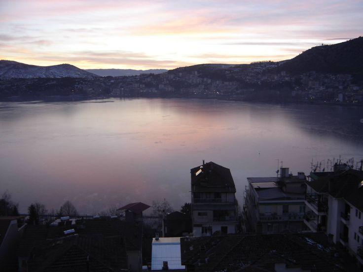 Kastoria, January 2015