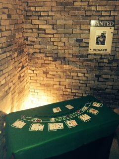 blackjack table                                                                                                                                                                                 More