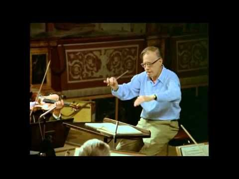 "Strauss ""Don Juan"" - Karl Bohm with Vienna Philharmonic (Rehearsal and C..."