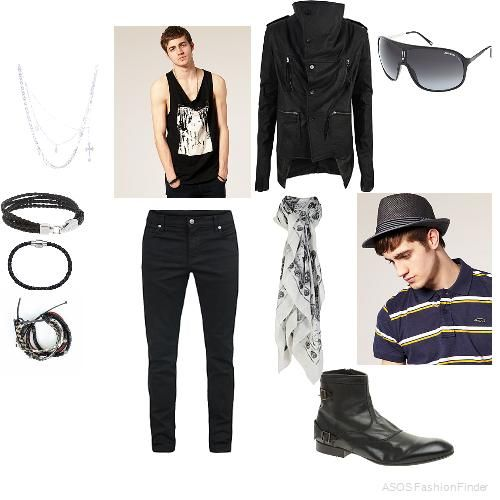 Indie+jetsetter+|+Men's+Outfit+|+ASOS+Fashion+Finder