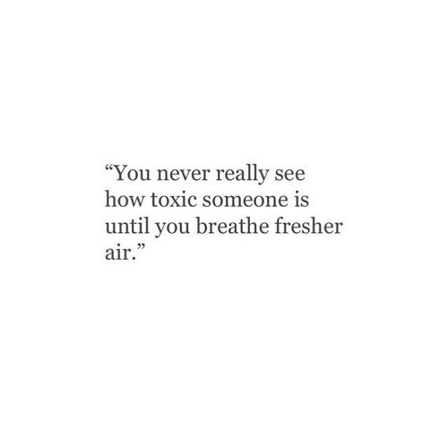 Toxic relationships | Pinterest: mary*