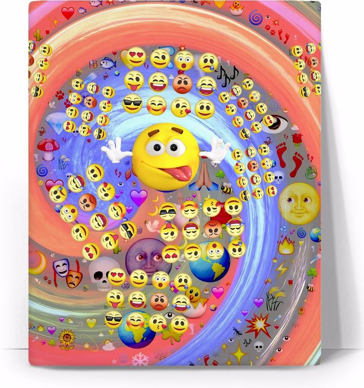 Check out my new product https://www.rageon.com/products/emoji-emoticons-art-canvas-print-1?aff=BWeX on RageOn!