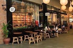 Monolog Cafe , Plaza Senayan - Jakarta, my fave cafe