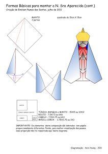 Diagrama da N. Sra Aparecida criada por Emilson N. dos Santos - pg03