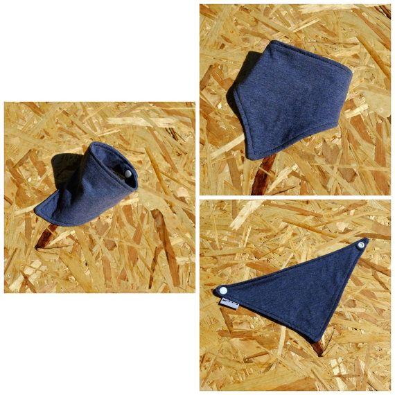 Check out this item in my Etsy shop https://www.etsy.com/uk/listing/294910033/organic-bandana-dribble-bib-blue-marl
