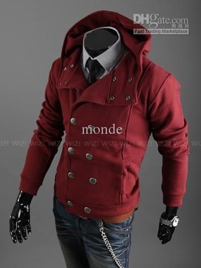 monde-men-s-double-breasted-jacket-red-hoodie.jpg (393×523)