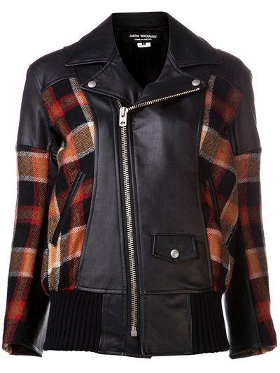 JUNYA WATANABE Notched Collar Jacket